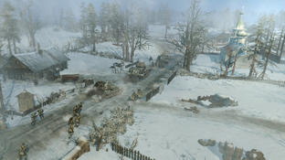 Images Company of Heroes 2 PC - 2