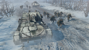 Images Company of Heroes 2 PC - 4