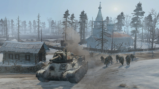 Images Company of Heroes 2 PC - 6