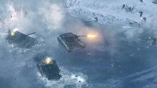 Images Company of Heroes 2 PC - 11