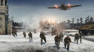 Images Company of Heroes 2 PC - 16