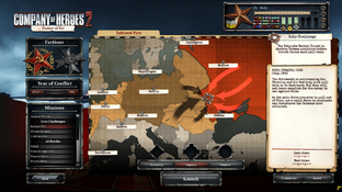 Aperçu Company of Heroes 2 PC - Screenshot 30