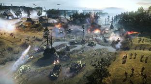 Images des DLC de Company of Heroes 2