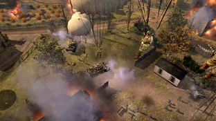 Company of Heroes 2 : Le stand-alone qui revient à l'ouest
