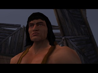 Test Conan PC - Screenshot 31