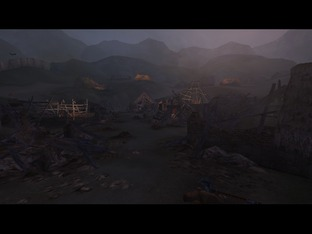 Test Conan PC - Screenshot 32