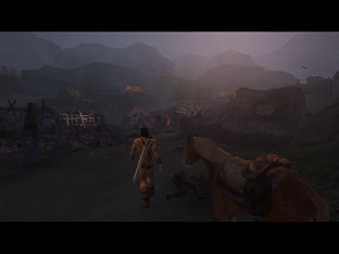 Test Conan PC - Screenshot 33