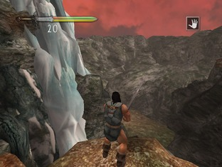 Test Conan PC - Screenshot 39