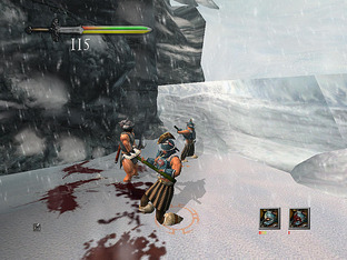 Test Conan PC - Screenshot 23