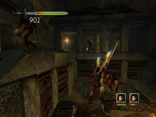 Test Conan PC - Screenshot 24