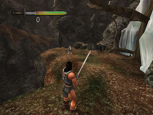 Test Conan PC - Screenshot 26