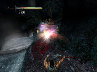Test Conan PC - Screenshot 29