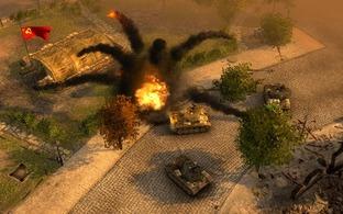 Codename : Panzers : Cold War   [PC] [MULTI]