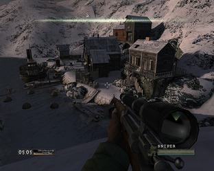 Commandos Strike Force [PC] [MULTI]