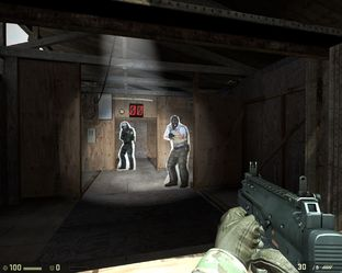 Counter-Strike : Global Offensive PC