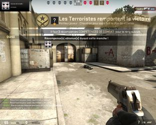 Counter-Strike : Une DreamHack en pyjama