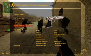 Test Counter-Strike : Source PC - Screenshot 56