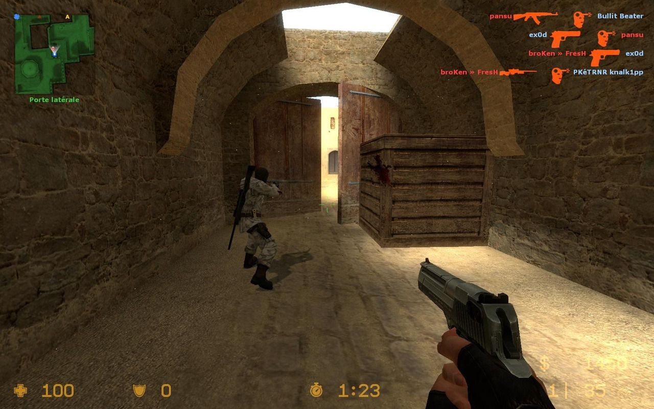 Images Counter-Strike : Source PC - 69