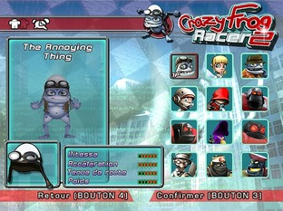 1Crazy Frog Racer 2 Download