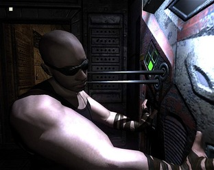 Le nouveau jeu Riddick confirmé par Vin Diesel