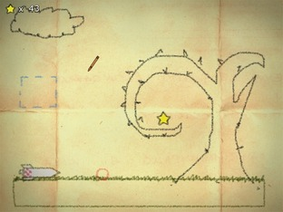 Test Crayon Physics Deluxe PC - Screenshot 15