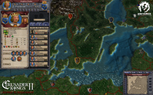 Crusader.Kings.II   [PC- French] [DF]
