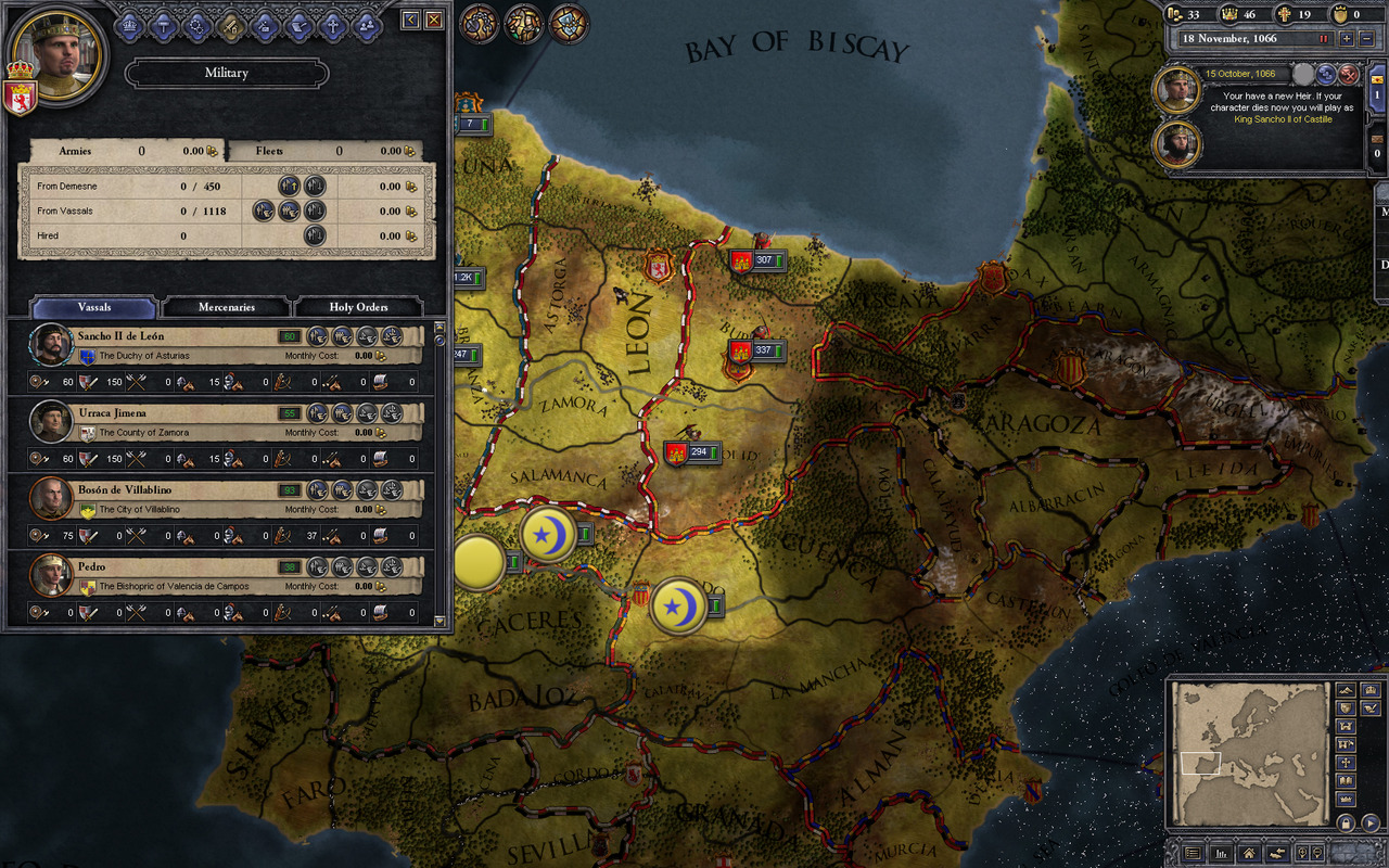 Images Crusader Kings II PC - 41