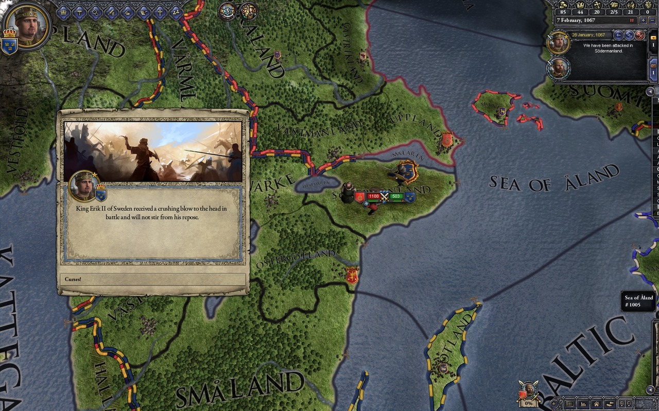 Images Crusader Kings II PC - 52