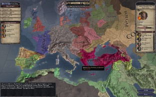 Test Crusader Kings II PC - Screenshot 70
