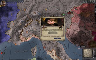 Test Crusader Kings II PC - Screenshot 71