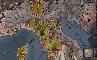 Test Crusader Kings II PC - Screenshot 72