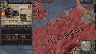 Crusader Kings II : Sunset Invasion PC