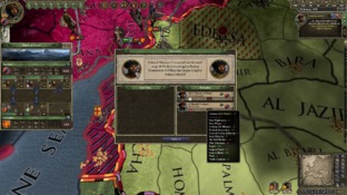 Un nouveau DLC pour Crusader Kings II