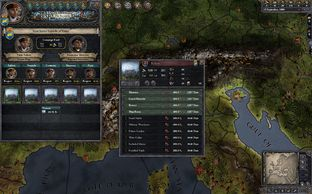 Images Crusader Kings II : The Republic PC - 1