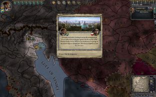 Images Crusader Kings II : The Republic PC - 3
