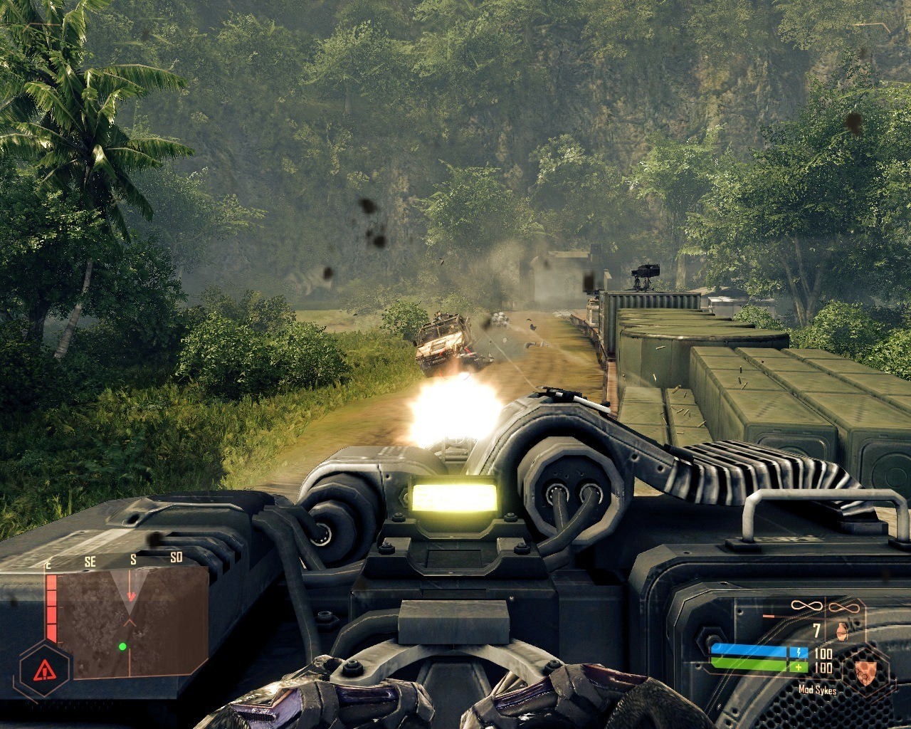 Images Crysis Warhead PC - 46