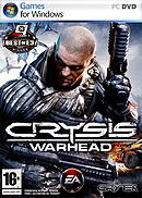 CRYSIS WARHEAD (6.2 GB)