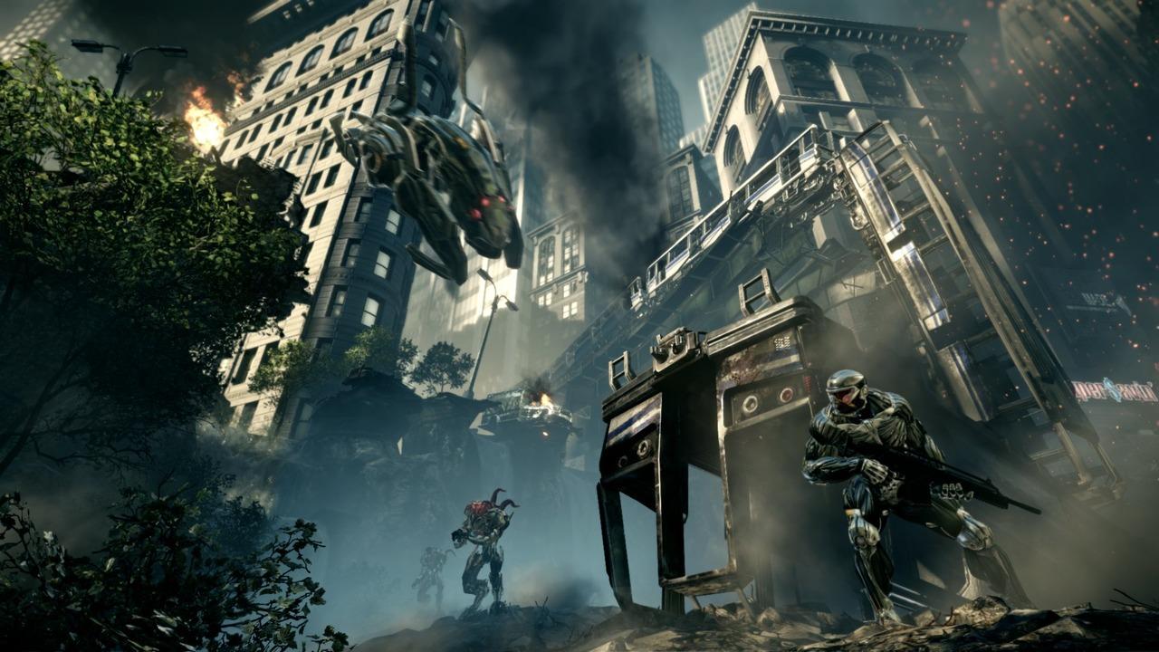 Crysis 2 PC