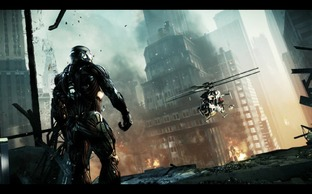 Test Crysis 2 PC - Screenshot 116