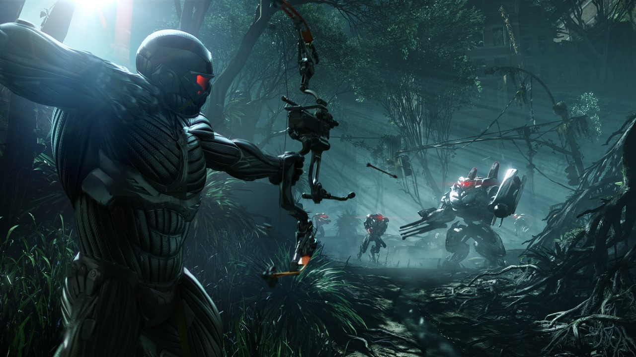 Crysis 3 RELOADED