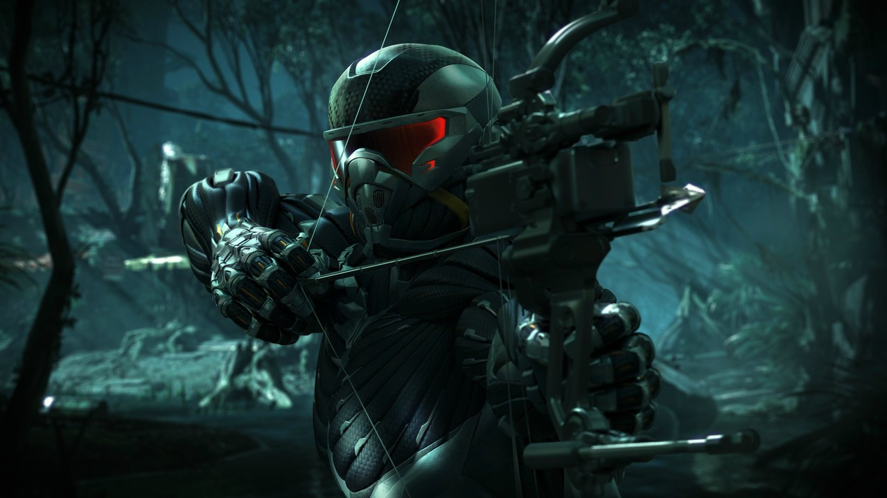 Crysis 3 RELOADED + CRACKFIX 2 RELOADED