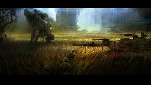 Un DLC multi pour Crysis 3 ?