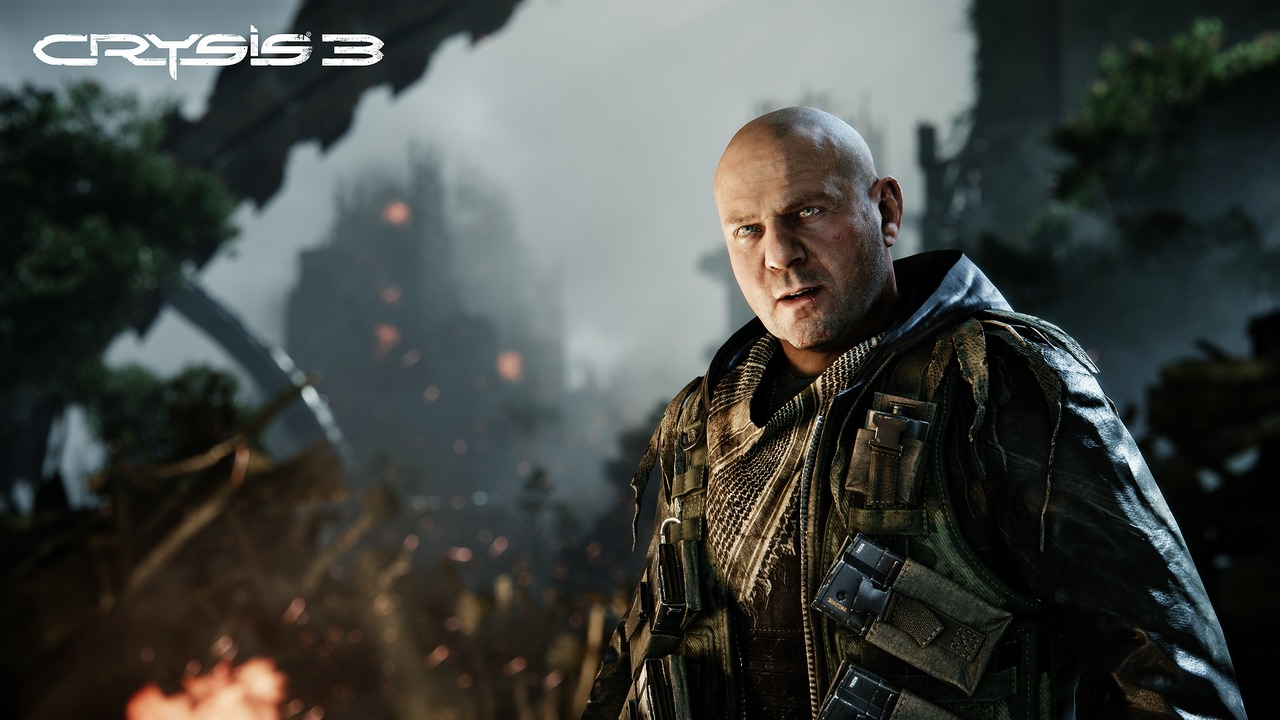 Images Crysis 3 PC - 34