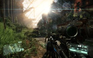 Test Crysis 3 PC - Screenshot 50