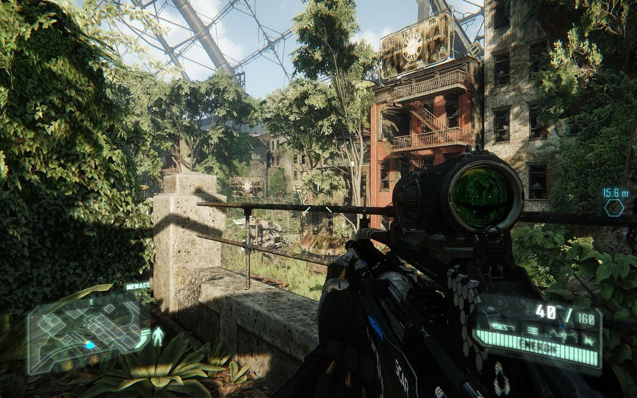 Images Crysis 3 PC - 58