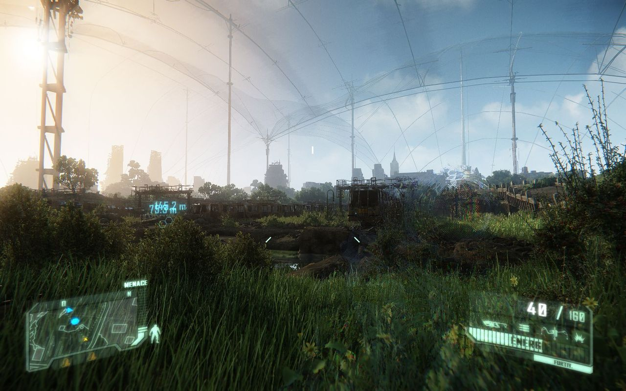 Images Crysis 3 PC - 59