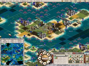 Test Civilization : Call To Power 2 PC - Screenshot 1