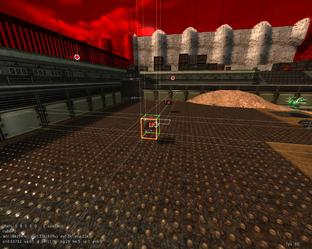 Test Cube 2 : Sauerbraten PC - Screenshot 78