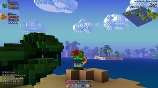 Le phénomène Cube World en direct mercredi à 17h !