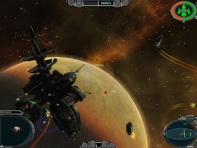 Скоро игра DarkStar One: Broken Alliance появится уже на платформе Xbox 360